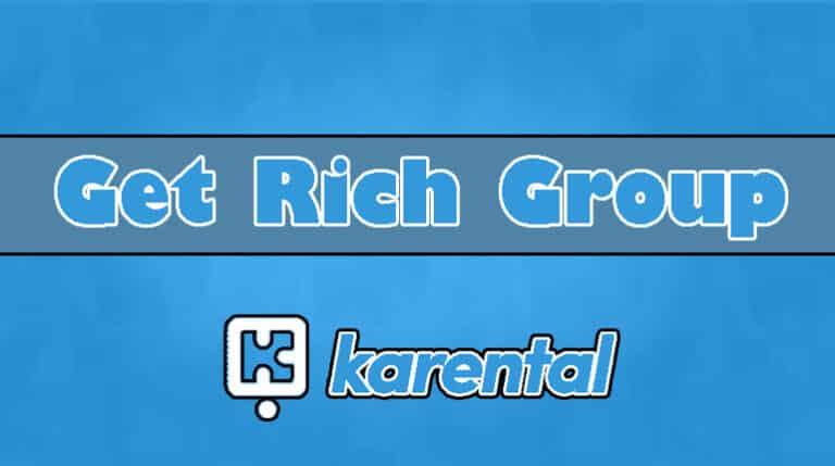 Get Rich Group