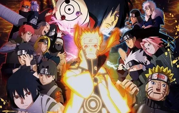 Naruto FF